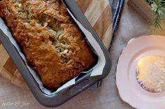 butter & jam: quick + easy: white chocolate & banana bread