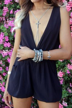 this looks great....and I don't even like rompers!