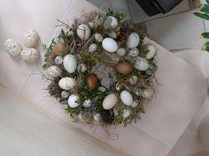 Für Ostern dekorieren: Dekorations-Ideen für Ostern: Ein Kranz für den Lenz - Wohnen & Garten