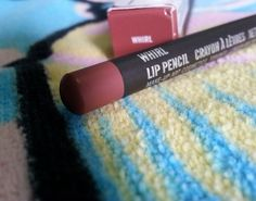 MAC Whirl Lip Liner: Review, Swatches, Dupe