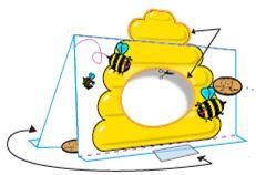 Activities, Bees, Honey