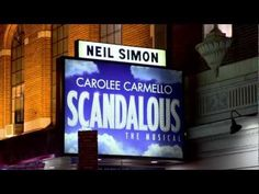 Now on Broadway: #SCANDALOUS - The Musical! Based on the life and trials of 1920's evangelist Aimee Semple McPherson, written and directed by Kathy Lee Gifford, this challenging work has the potential to impact lives. American Bible Society encourages you to check it out for yourself!
