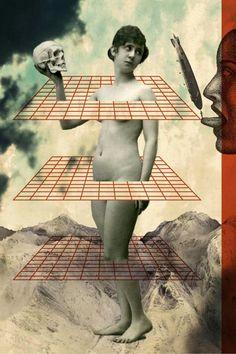 los collages de du varret