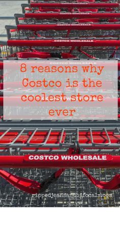 8 Reasons why Costco is the coolest store ever|Ripped Jeans and Bifocals|Costco|Shopping (scheduled via http://www.tailwindapp.com?utm_source=pinterest&utm_medium=twpin&utm_content=post16576992&utm_campaign=scheduler_attribution)