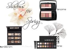 My favorite eyeshadow palettes for spring including Lancome Amethyst Glam and Blush Sweetness, LORAC pro palette and Nordstrom Beauty Flawless Eye natural palette, with looks for each palette just click through. #shadow #eyeshadow #beauty @LORAC Cosmetics @Lancome USA #lorac #nordstrom #lancome #cosmetics #gift #mothersday #eotd #fotd #beautyblog #blogtip #bbloggers #spring #bbcoalition #pinterest #picoftheday #favorites #share #follow @Nordstrom