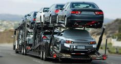 Open vs. Enclosed Auto Transport -The Pros and Cons | E-Car Transport