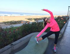 Tone It Up Booty Call! Who is going for an early morning run?