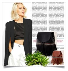 """LucLuc 2"" by malasirena989 ❤ liked on Polyvore"