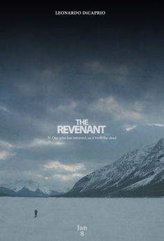 The Revenant (2015) by Alejandro G. Iñárritu