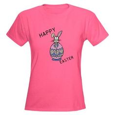 fbf55f59 Easter Bunny Maternity T-Shirt | CafePress Shop Keepers Community ...