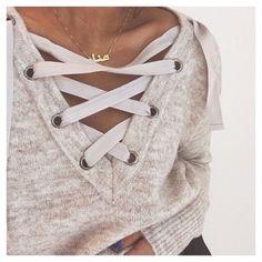 lace up #pixiemarket #fashion #womenclothing @pixiemarket