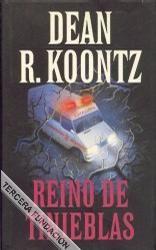 Dean R. Koontz - Reino de tinieblas