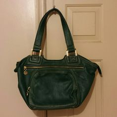 Maxx new York Italian leather bag Great condition Maxx new York  Bags Shoulder Bags