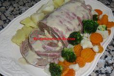 Recopilatorio de recetas thermomix: Cocina a niveles en thermomix (Recopilatorio) Pork, Thermomix Pan, Chicken, Meat, Recipes, Chicken Roll Ups, Meals, Diners, Cooking Recipes