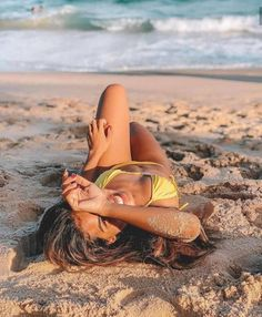 10 Tips On How To Get The Perfect Beach Insta Pic - Society19