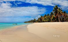 Dominican Republic, Caribbean | Discovered from Dream Afar New Tab
