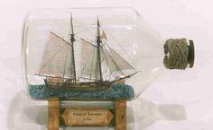 Ship Model Artists | Ship Models by American Marine Model Gallery