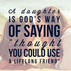 So true with my mom her mom and her mom before her. Can't wait to have it with my lil girl ♡♡♡
