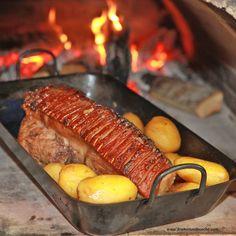 Bratl in der Rein Best Food Ever, Blondies, Nom Nom, Sausage, Steak, Grilling, Easy, Drinks, Food Ideas