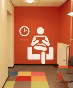 Doctor Ryadom graphic & interior design by Tigran Kazaryan » Retail Design Blog