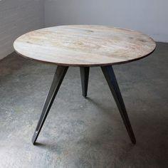 TA_0107 - Dart Table Mango - AKMD