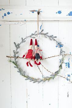 Pixy Maileg Christmas