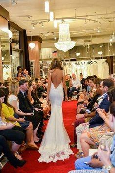 Galia Lahav Bridal Couture Interview {Exclusive}   Confetti Daydreams