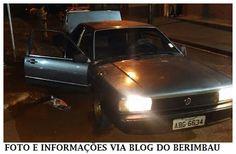 BLOG DO MARKINHOS: Polícia Militar de Jardim Alegre recupera um veícu...