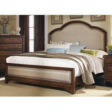 Bedroom Furniture Melbourne melbourne upholstered panel bed | bedroom furniture | pinterest