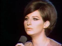 """Barbra Streisand - Cry Me A River (This Song From The """"A Happening In Central Park"""")"""
