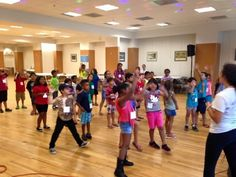 Spanish Immersion Winter Camp Oviedo, Florida  #Kids #Events