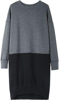 AR+ AR SRPLS / oversized sweatshirt
