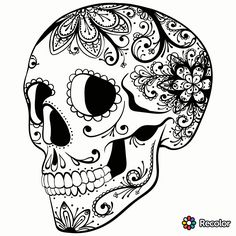 53 Best Coloring pages for teens images | Coloring books, Coloring ...