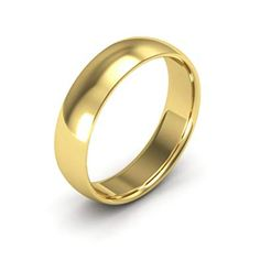gold wedding bands - Google Search