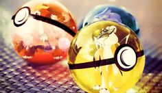 The Pokeballs came from a popular video game and anime series called Pokemon. These balls are used by all trainers to catch and store pokemons. Based on the game, there are different kinds of pokeballs, each having different appearance and abilities. Pichu Pokemon, Pikachu, Pokemon Eeveelutions, Photo Pokémon, Pokemon Rules, Pokemon Champions, Dragons, Cute Pokemon Wallpaper, Mosaic Pictures