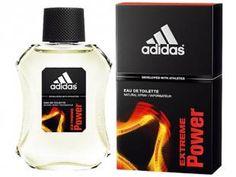 Adidas Extreme Power - Perfume Masculino Eau de Toilette 50ml