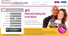 InterracialMatch has been chosen as the top one interracial dating site in many dating review sites.
