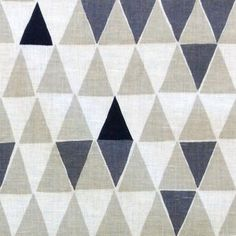 Spira Jaffa Natural Swedish Fabric