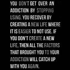Be creative in your quest for a clean and sober life, but an excellent start on change, are the people, places, and things that are no longer healthy for your growth. 👽❤️👊🏼 #thesoberlife #sober #drugfree #sobriety #clean #soberlife #soberaf #odaat #alcoholism #addiction #recovery #quotes #hope #inspiration #strength #quote #alternative #ootd #pma #transformation #truth #igers #art #growth #share