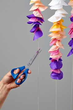 how to make tissue wisteria Blog_Tissue_Wisteria_Step_11