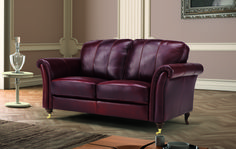 The Knightsbridge Collection is a Luxury Italian leather sofa collection that by far out shines anything available on the high street. It features traditional styling with a wonderful scroll arm and generous seating Italian Leather Sofa, Leather Sofas, Chesterfield Chair, Recliner, Accent Chairs, Arm, Traditional, Luxury, Street