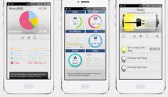 System Util Dashboard, información técnica sobre tu dispositivo