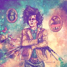 Cultural Icons Remixed As Hipsters And Hooligans, in the world of illustrator Fabian Ciraolo.
