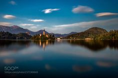 Bled in the mirror by mbuttazz76