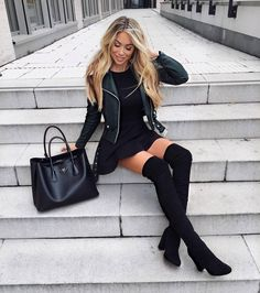 1,089 Likes, 8 Comments - Boots Fashion of Berlin (@_the_world_of_boots_) on Instagram