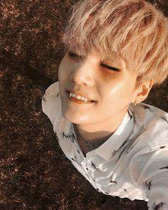 Decided to make yoongi as a vampire too ☻ #yoongi #bts #kpop