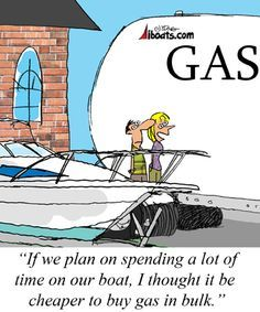 Boat Cartoon - iboats.com | Boat Cartoon - Humor | Boat ...