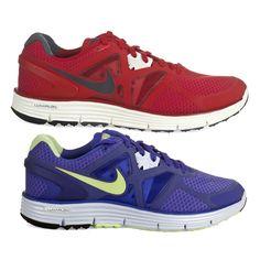 Nike lunarglide för her och dam