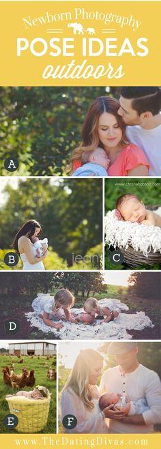 5-Precious-Newborn-Photography-Pose-Ideas-Outdoors.jpg (550×1529)