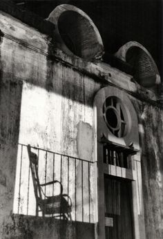 André Kertész, Acapulco, 1955. Learn Fine Art Photography - https://www.udemy.com/fine-art-photography/?couponCode=Pinterest10